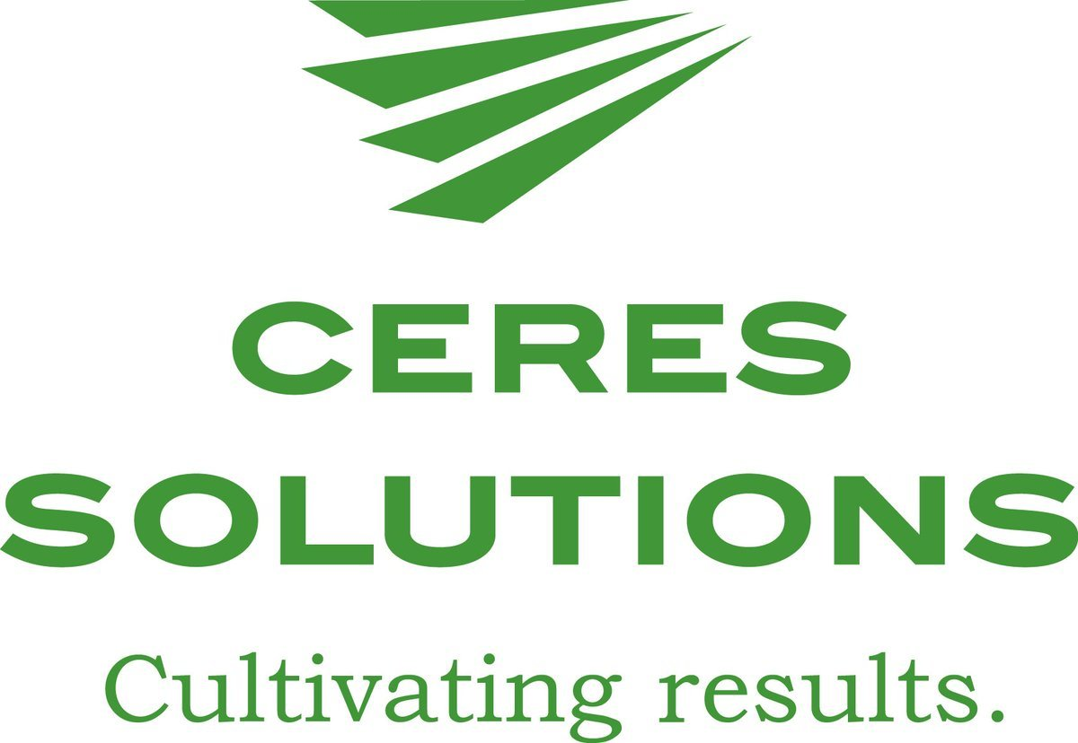 Ceres Solutions Logo