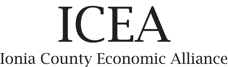 Ionia County Economic Alliance (ICEA) logo