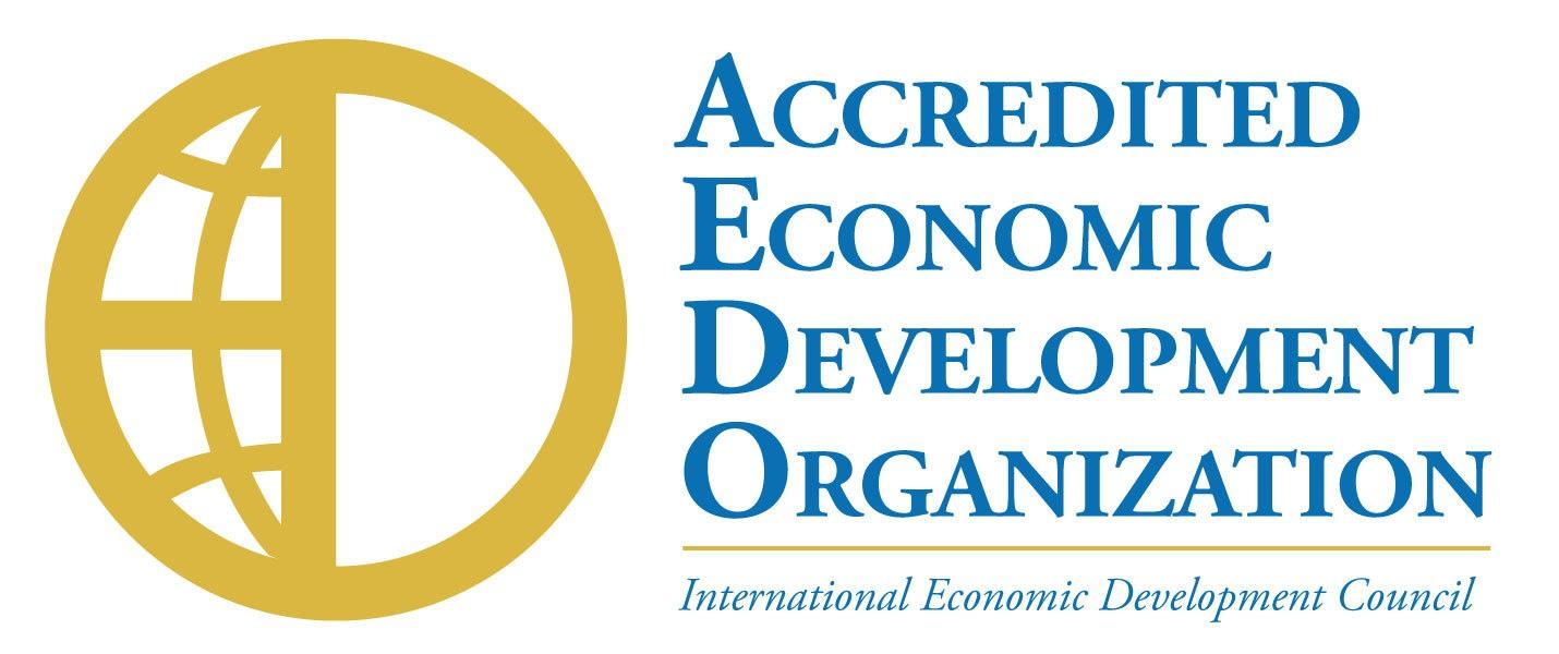 International Economic Development Council Accredited Economic Development Organization